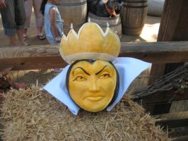 Grimhilda Lantern '08 by disneyland-stock