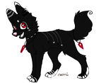 Puppy Adoptable Completely FREE -Closed- by invadermiz1