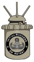 Valmara 69 EOD Coin Initial Success or Retest by RedWireDesigns