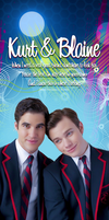 Klaine Each Other by stacytasia