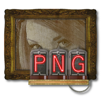 Steampunk Victorian PNG File Icon Mk3 by pendragon1966