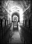 Eastern State Penitentiary by raiawoman