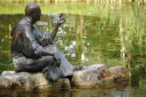 Statue by Frani54