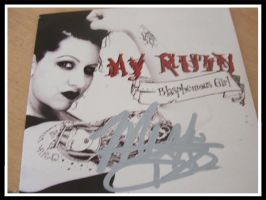 +Signed By Miss B+ by EmiValo666