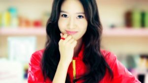 She Smiles at Me - Yoona - Dancing Queen by supervergil