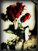 Roses For You Mother by KuchikixRukia