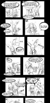 Late Xmas Comic by TamarinFrog