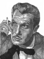 Vincent Price by Dabull04