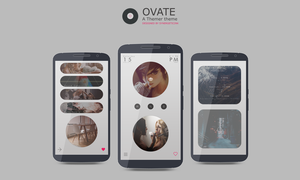 Ovate by synergeticink