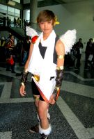 Fanime'12: Pit by theEmperorofShadows