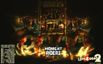 Midnight Riders Wallpaper by kingsess