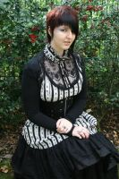 Step in time Steampunk 7 by Noirin-Stock
