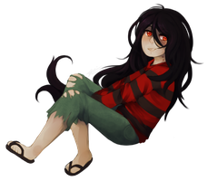 marceline by daipan