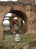 Ruins Stock 2 by Amor-Fati-Stock