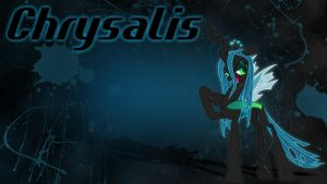 Chrysalis Wallpaper by ALoopyDuck