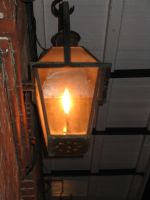Gas lamp.1 by twofortheprice