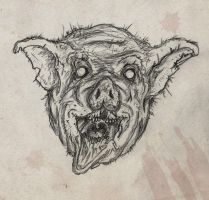 Mad Pig by ViggObscure