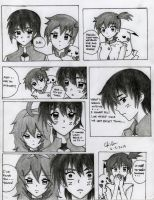 Ash x Misty: Forever Doujinshi Page 21 by Kisarasmoon