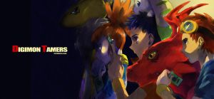 Digimon Tamers by kannazukiyuu