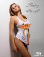 Keeley Hazell - Hooters Girl? by TheSnowman10