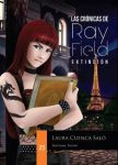 My Book Extincion by RayNoir