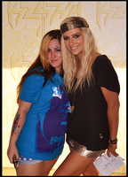 Ke$ha and I by MimiMarieT