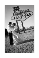 Welcome to Las Vegas by FideNullo