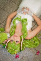 Shaymin - Thank You For Bringing Me To Life by satoshi-miyako