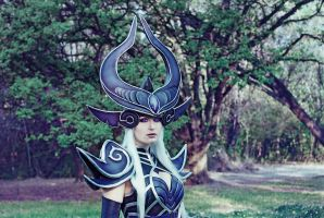 Syndra 9 by Kinpatsu-Cosplay