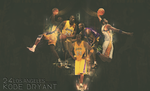 Kobe Bryant Wallpaper by kingsess