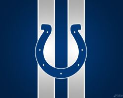 Indianapolis Colts Wallpaper by pasar3