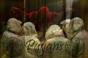 Pagan Way by Aztaren