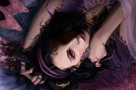 Hypnosis by Eireen
