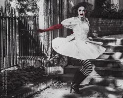 Alice - Hysteria by Hollitaima
