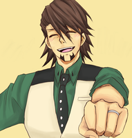 Brofist by Chanberry