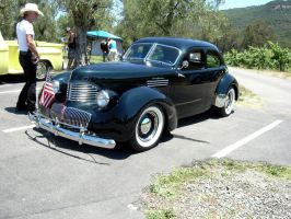 1941 Graham Hollywood by RoadTripDog