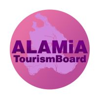 Alamia Tourism Board by misterzubair