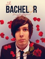 The Bachelor Cover by emjoy2000