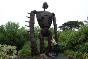 Metal Giant by Delaney02