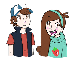 the pines twins are qts by over-the-top