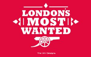 London's Most Wanted by theXIVdesigns