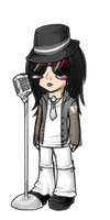 Subeta Avatars-Michael Jackson by EpicMilk
