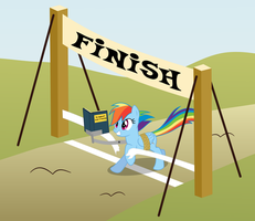 EQD NATG Day 29 - A Lesson Learned by masemj