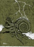elder god by nicktheartisticfreak