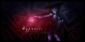 Hypnosis - Collab by Hexit