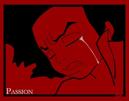 The Passion of Huey Freeman by e-z-k