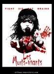 Les Morts-vivants by Ironear