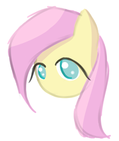 Flutterball by Sharkwellington