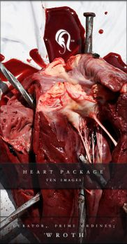 Package - Heart - 3 by resurgere