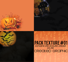 Texture Halloween CreatedGraphic by pageforgraphics